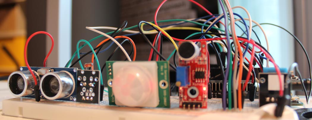 Got an idea for a sensor-based interactive system? The IOTAP lab is now open!