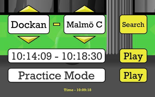 Bus Runner time schedule