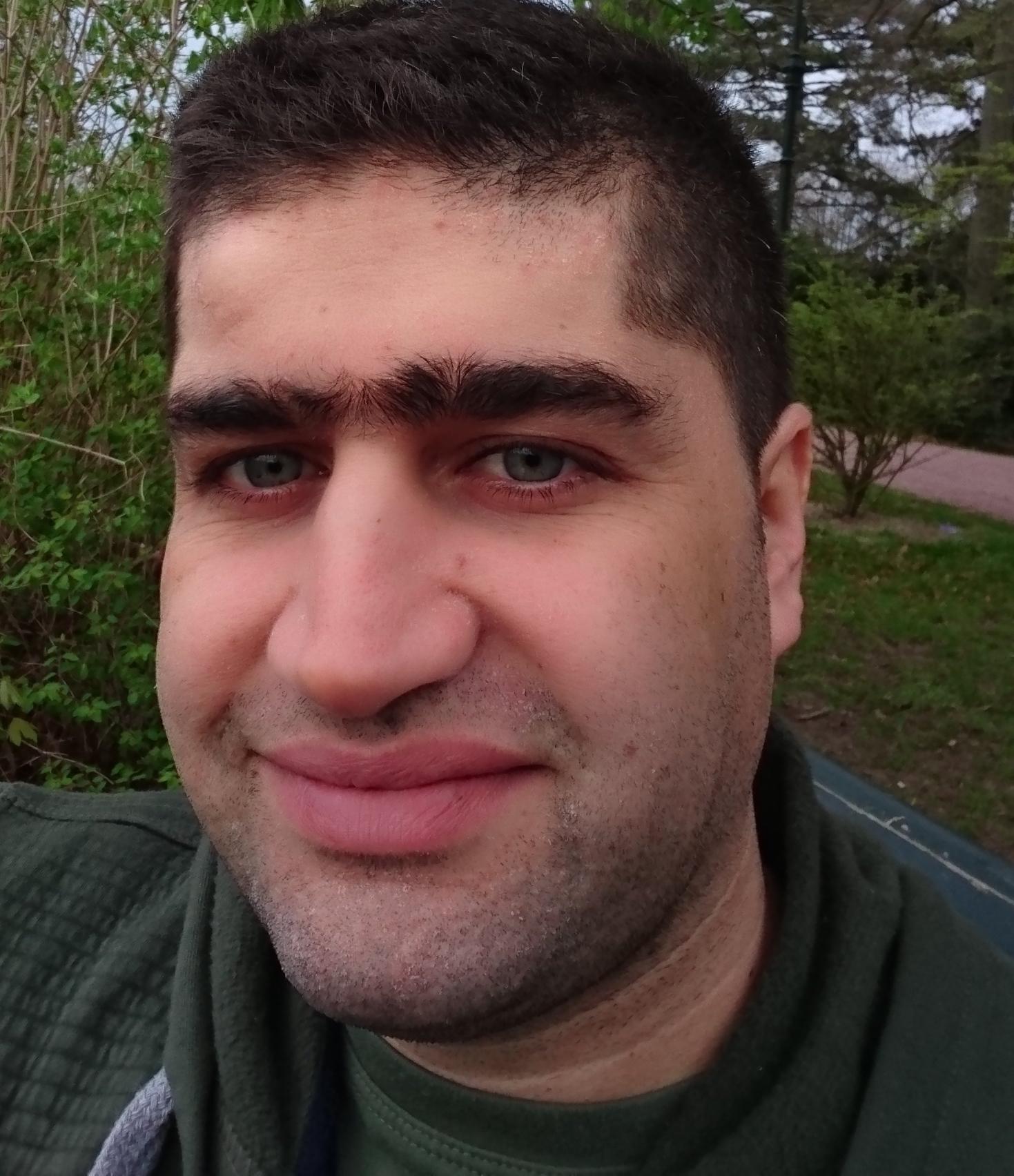 Majid Ashouri